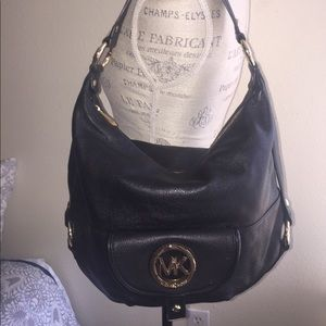 Michael Kors Fulton shoulder bag large hobo